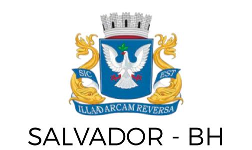 Nota Fiscal Eletrônica de Serviço para Salvador – BH