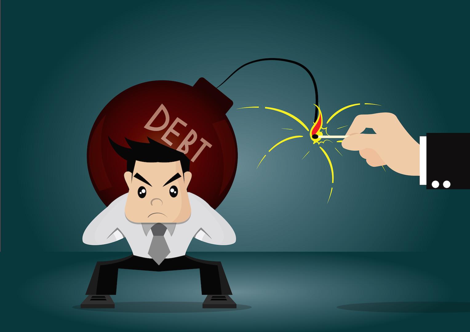 Inadimplência nunca mais: dicas rápidas para reduzir esse mal na sua empresa!