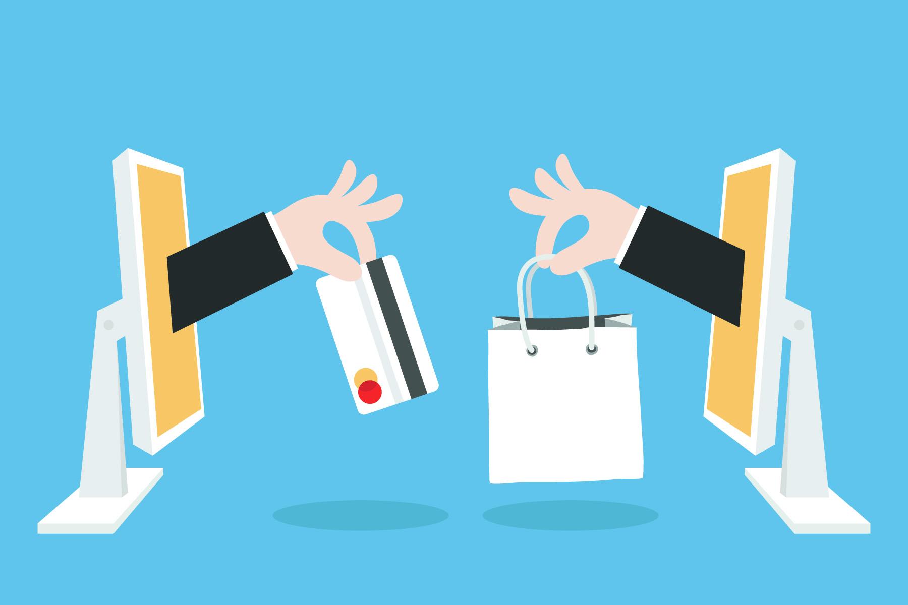 Quando a crise faz o empreendedor: vamos abrir uma loja virtual?