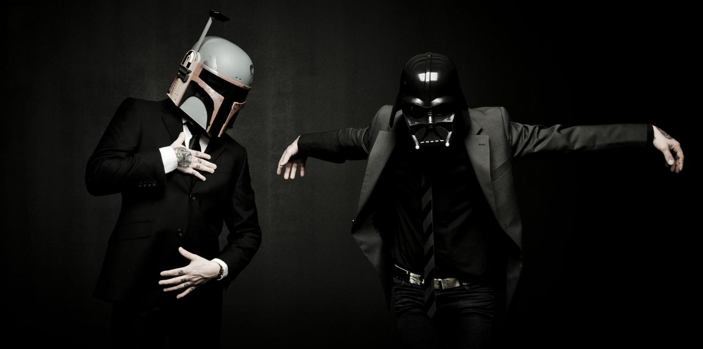 star wars nxfacil