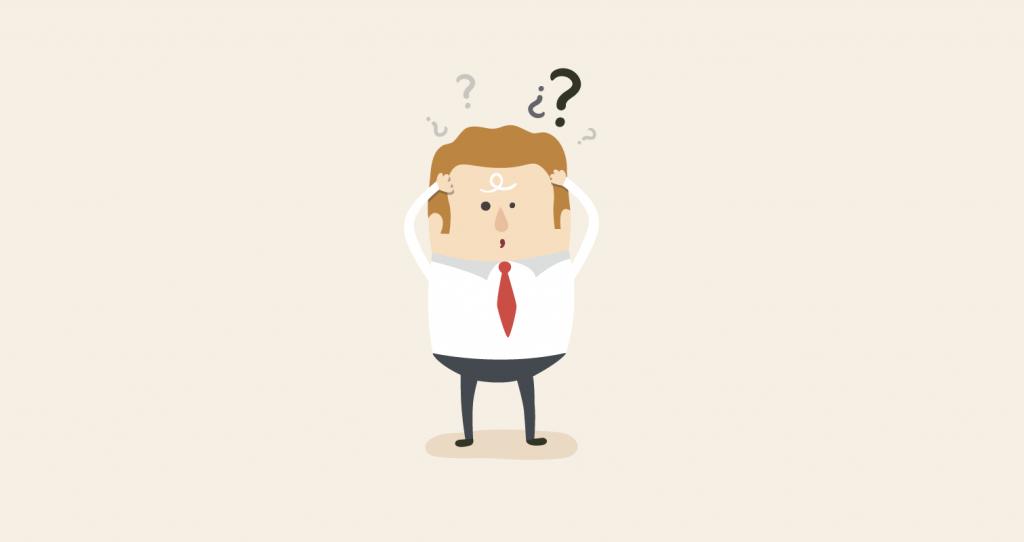 Sinais inequívocos de que você precisa de ajuda urgente no controle financeiro de sua empresa.