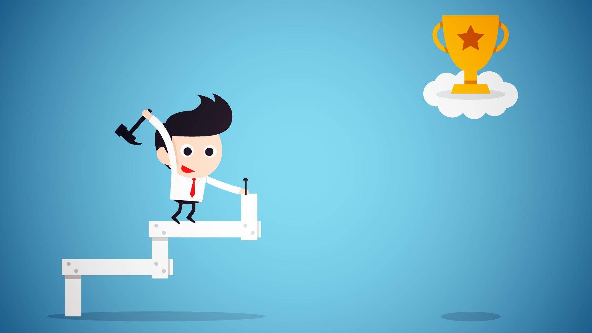 5 Dicas para começar o seu próprio negócio