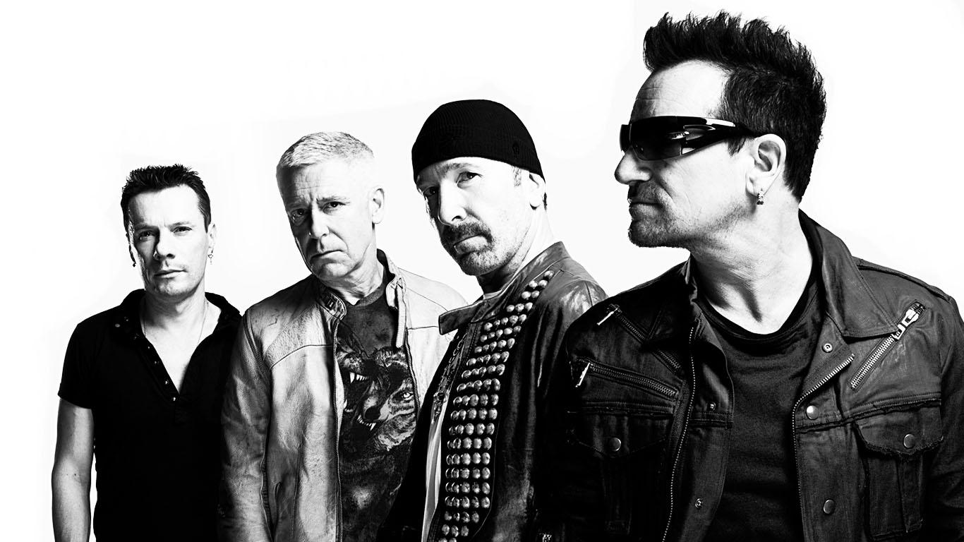 U2 NXFACIL
