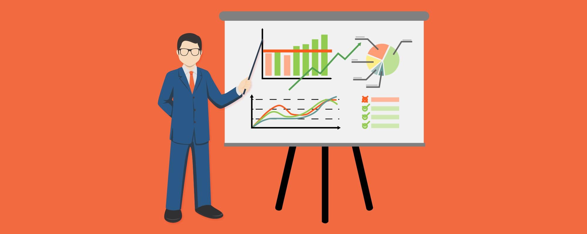 metricas de vendas nxfacil