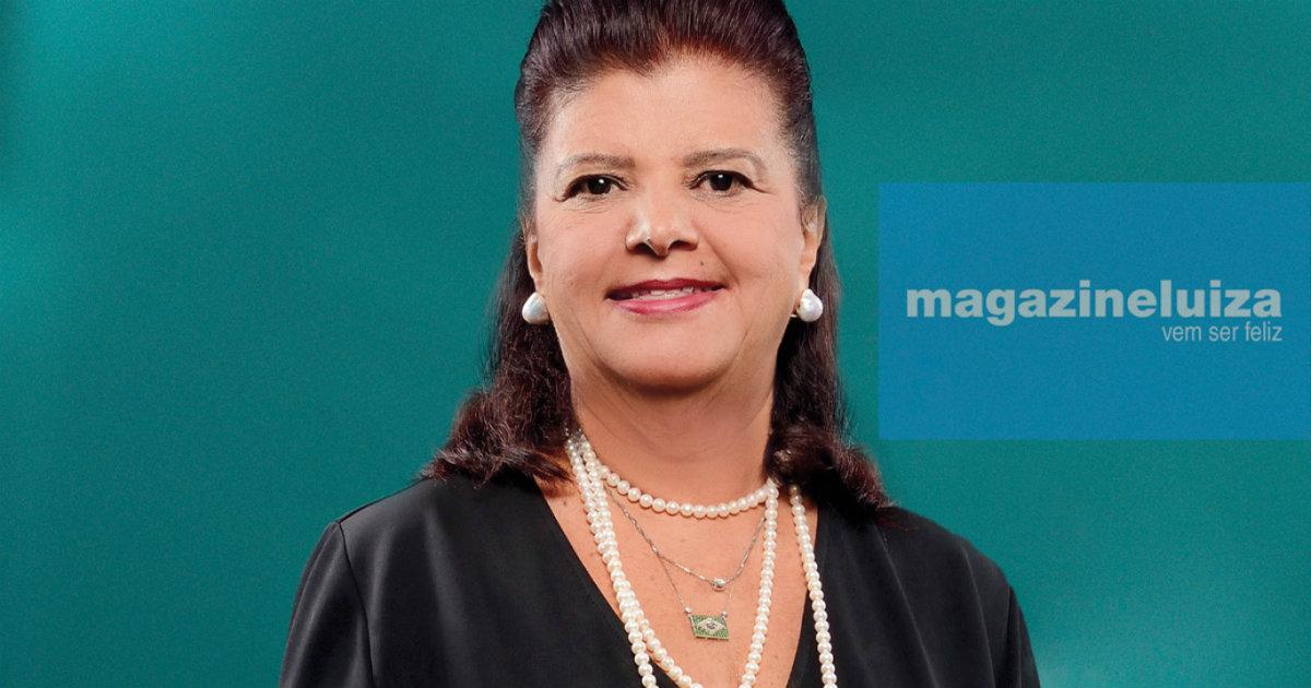Empreendedores que Inspiram: Luiza Helena Trajano – Magazine Luiza.