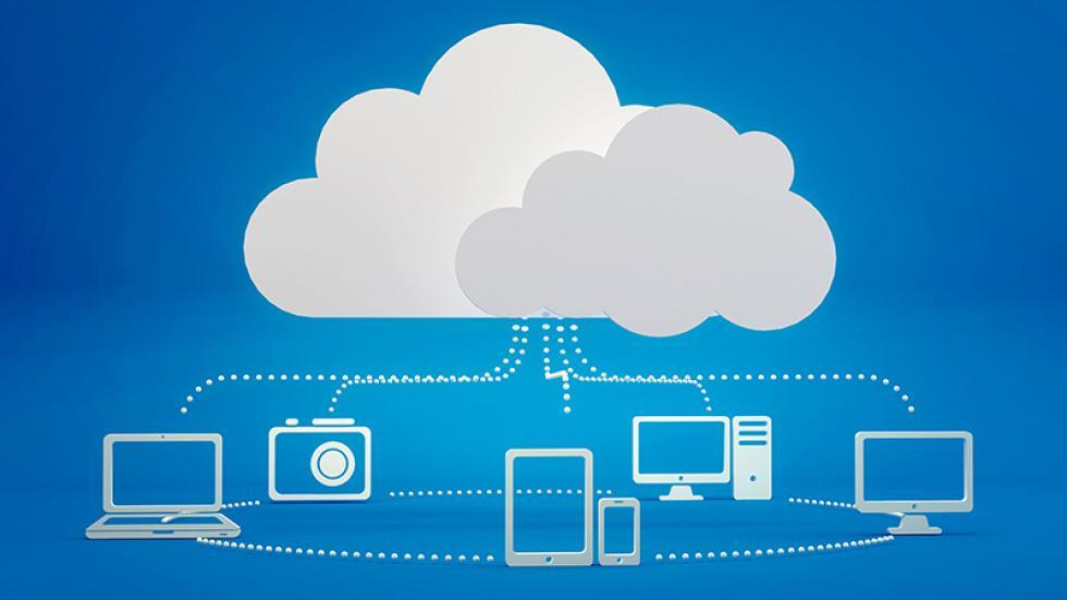 Qual é a diferença entre um ERP em nuvem e ERP local?