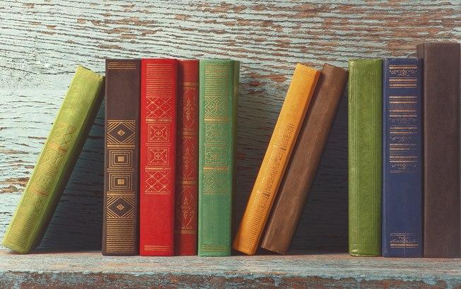 Livros que todo empreendedor deve ler.