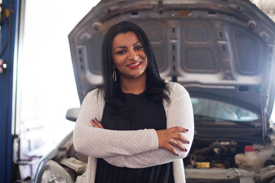 Empreendedores que inspiram: Agda Oliver – Meu Mecânico.
