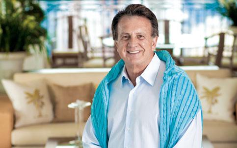 Empreendedores que inspiram: Edson de Godoy Bueno, fundador da Amil.