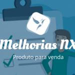 Melhorias Nx – Lista de produtos em Proposta e Pedido de Venda
