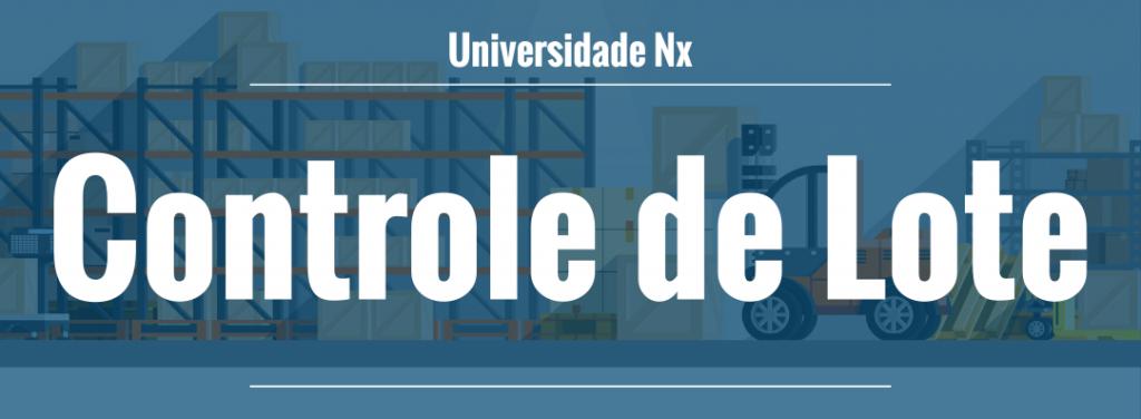 Universidade Nx – Lote