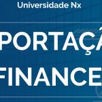 Importação de financeiro – Universidade Nx