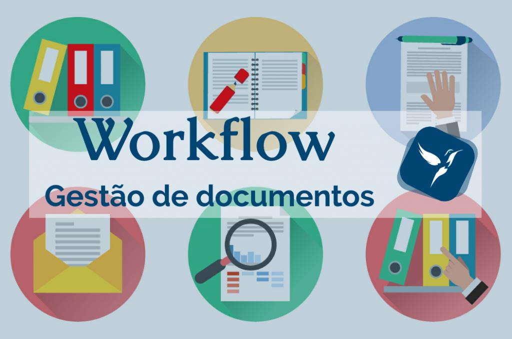 Gestão de Documentos – Workflow