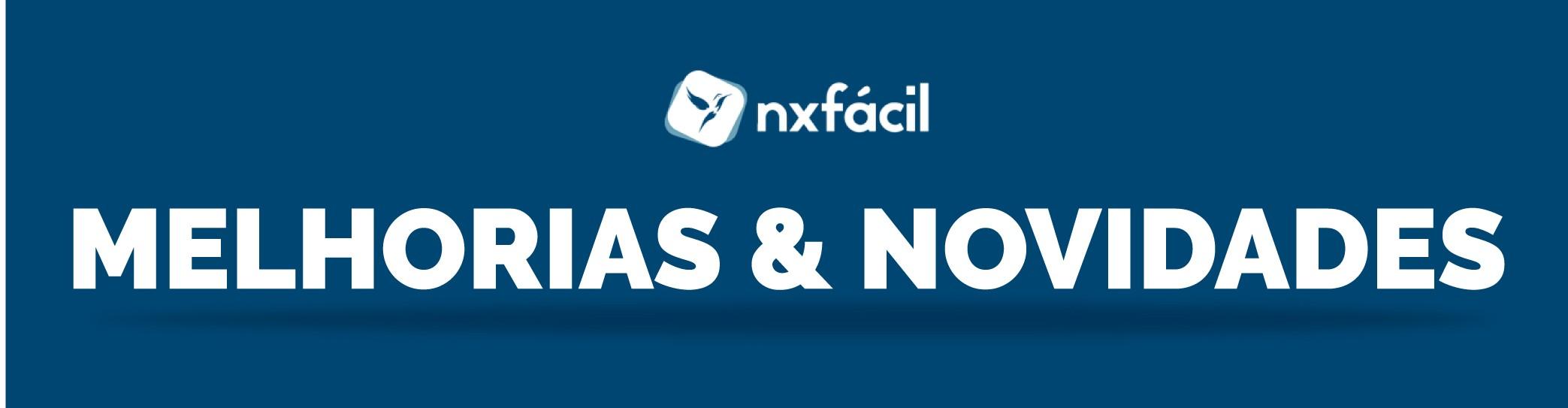 Melhorias Nx!