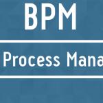 BPM – Conceito e Mais